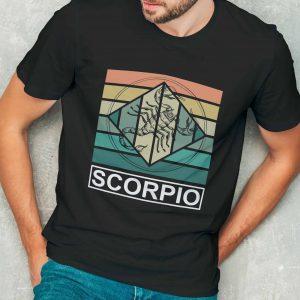 Horoscope Scorpio T-Shirt