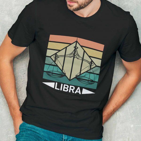 Horoscope Libra T-Shirt