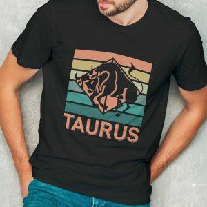 Horoscope Taurus T-Shirt