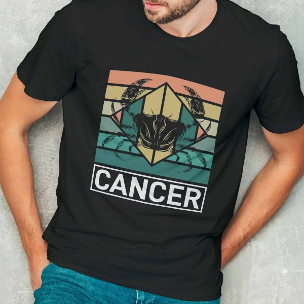 Horoscope Cancer T-Shirt